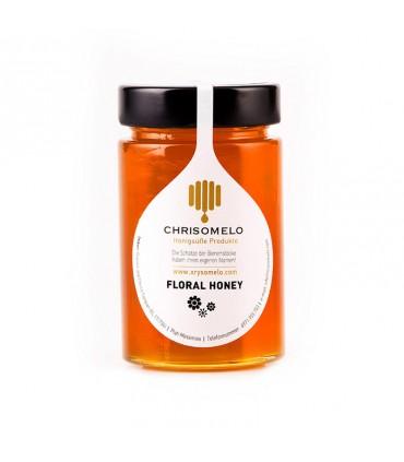 Chrisomelo цветущий мёд
