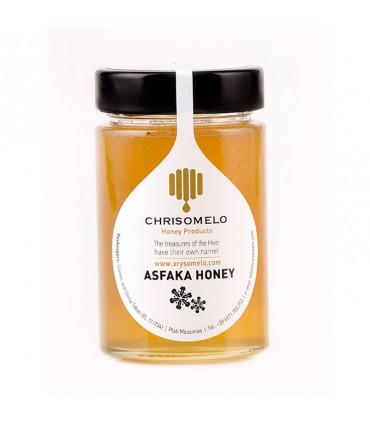 Chrisomelo Асфака мёд