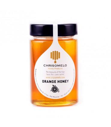 Chrisomelo апельсиновый мёд