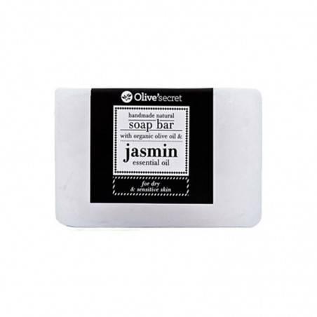 Жасминовое мыло - Olive Secret - 100 gr