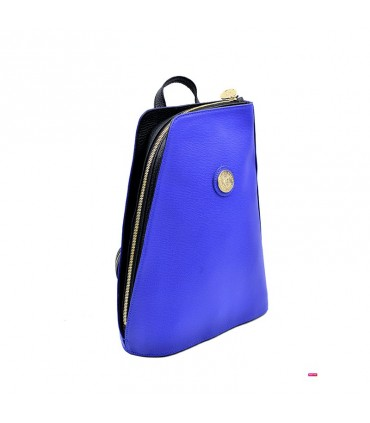 Темно-синий рюкзак