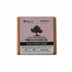 Мыло для лица и тела -...