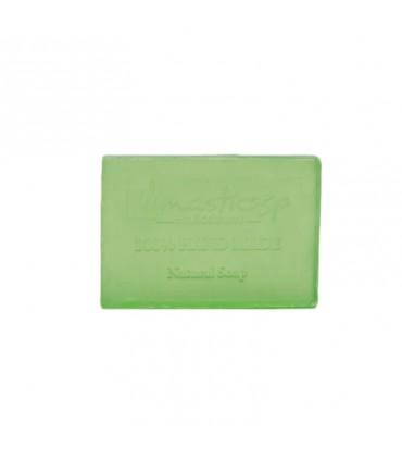 Тонизирующее и освежающее мыло