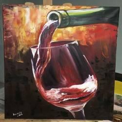 Fire wine - Огненное вино -...