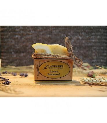 Landseife - Лимонная крапива
