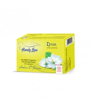Handyspa Мыло Diva с жасмином