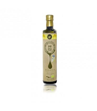 Elasion Organic Olive Oil Dorica Bottle, 500ml