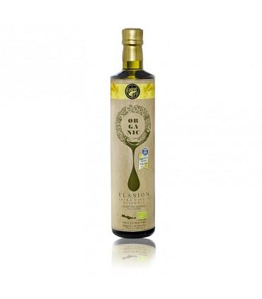 Elasion Organic Dorica Bottle, 750мл