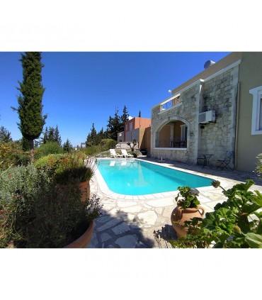 Рядовой дом Крит