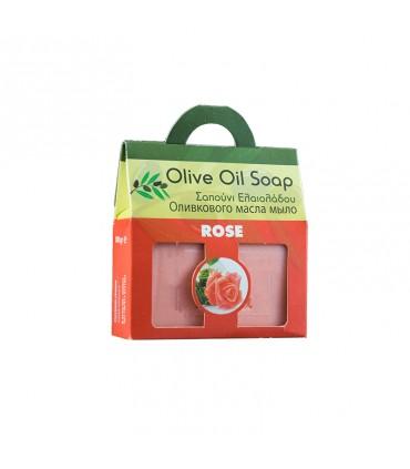 Elaa Мыло с ароматом оливкового масла, 100г