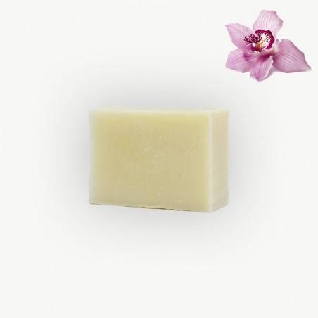 Мыло для лица и тела - жасмин - роза - Dr. Dabour