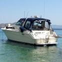 Sea ray 440 - моторная лодка - 120000 евро