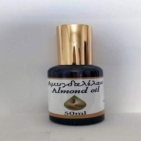 Миндальное масло - 50 мл - Pagaioils