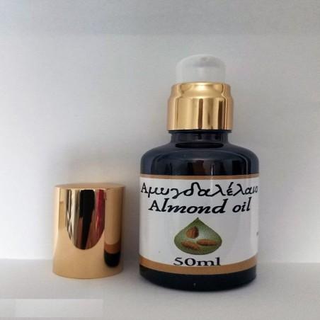 Миндальное масло - 5мл - Pagaioils