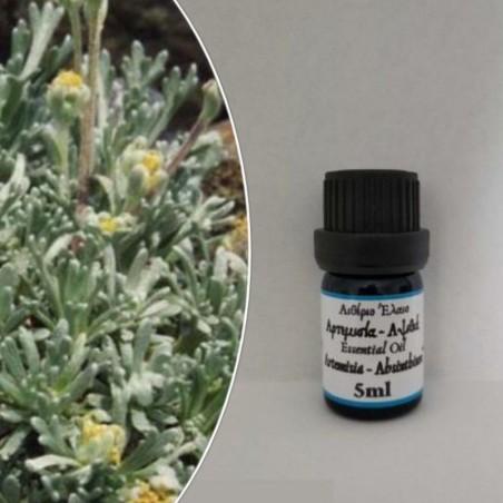Эфирное масло - Artemisia-Avistia - 5 мл