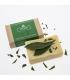 Органическое лавровое мыло с лавровым маслом