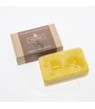 Органическое ароматическое мыло Мирра