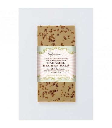 Шоколадная карамель Beurre Salé