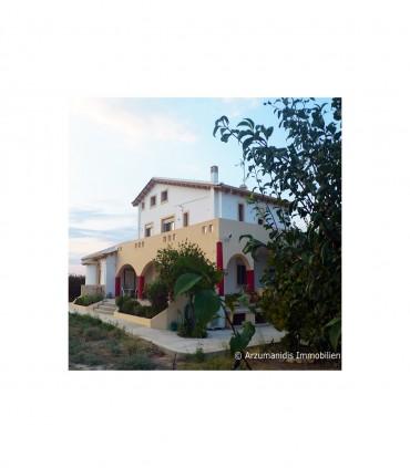 Семинарский дом Коринф
