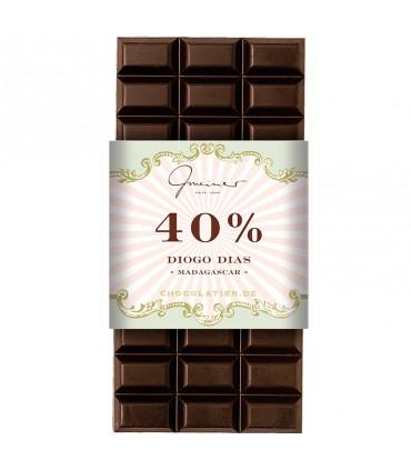 Шоколадные горки диого