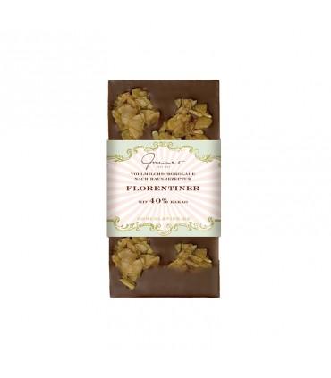 Шоколадный флорентийский