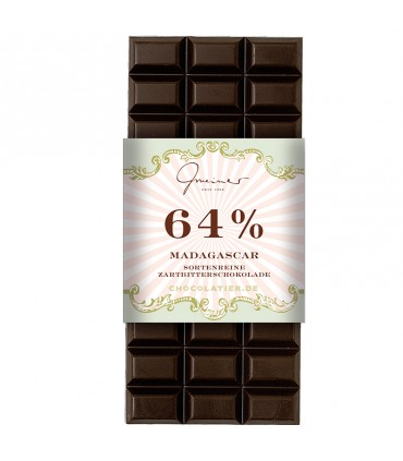 Шоколадный Мадагаскар