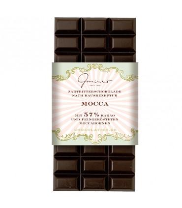 Шоколадный мокко