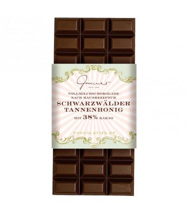 Шоколад Шварцвальдская пихта медовая