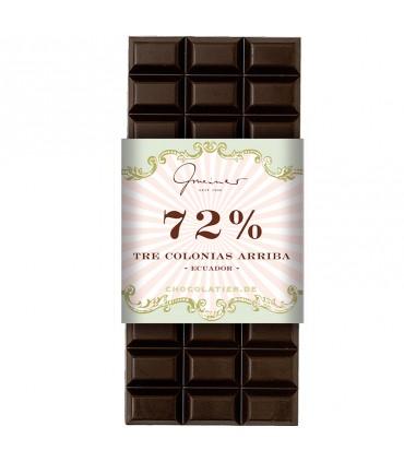 Шоколадный Tre Colonias Arriba