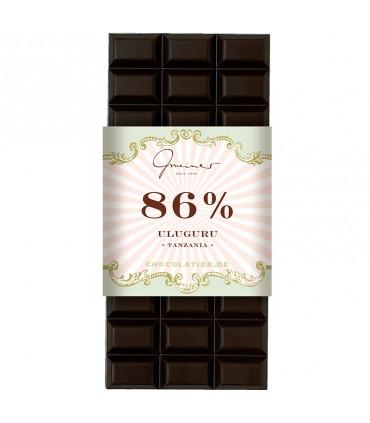 Шоколадный улугуру