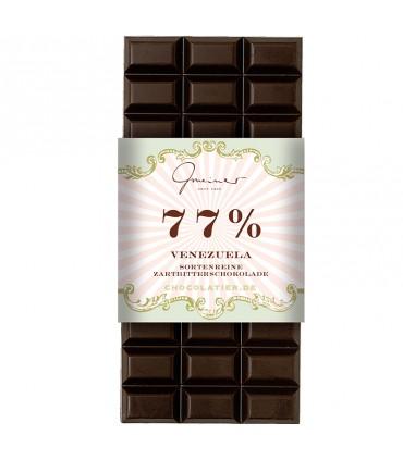 Шоколад Венесуэла