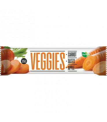 Pharmind Veggies - Морковные - 35 g