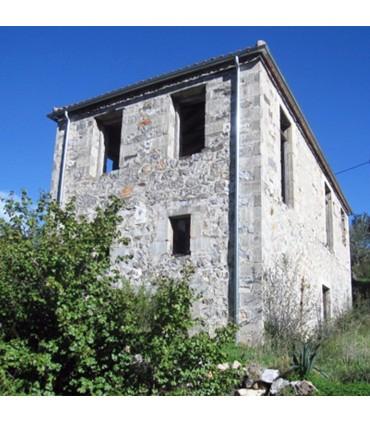Каменный дом Пелопоннес