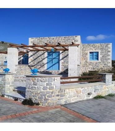 Новый каменный дом Аттика80