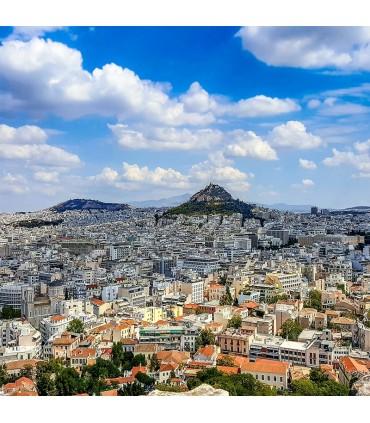 Отель Афины