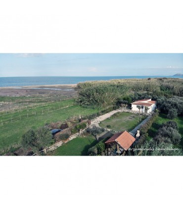 Загородный дом на Крите