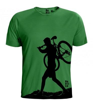 Replica Bike Walk зеленый M