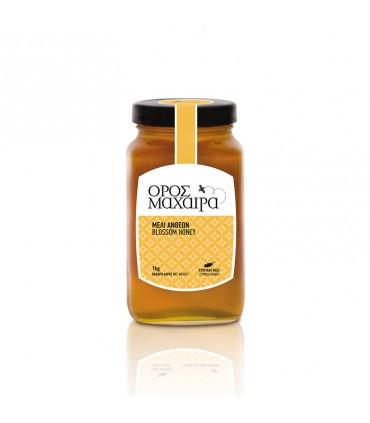 Кипрский Цветочный мед, 1000г