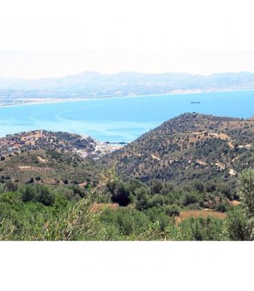 Строительный участок на Крите