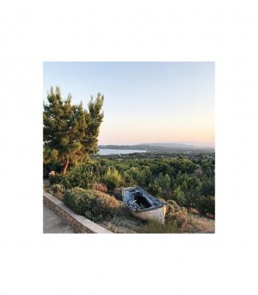 Частный дом на Пелопоннесе
