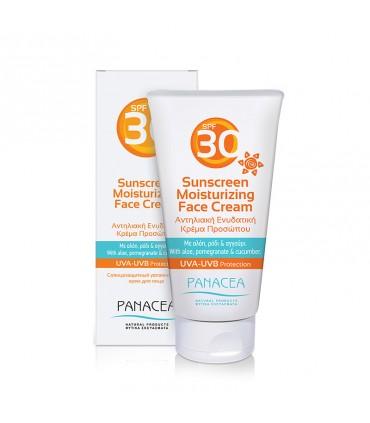 Panacea Sunscreen Face SPF30