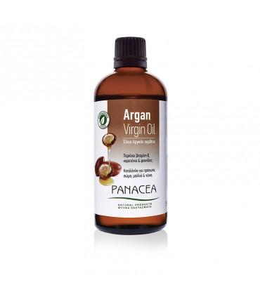 Масло Panacea Argan Virgin