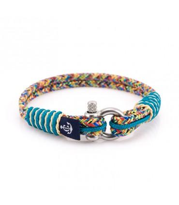 Constantin Морской браслет из парусника, разноцветный