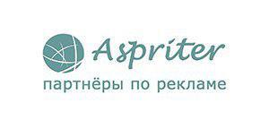 Партнёры по рекламе - Aspriter.ru